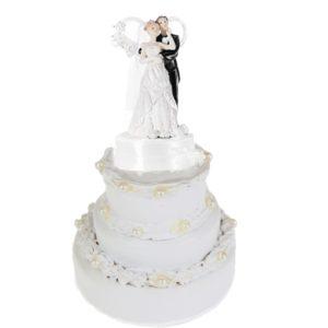 Brautpaar-hochzeitsfigur-tortenfigur-hochzeit-mit-Herz