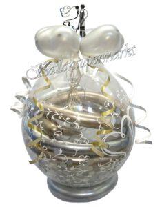 Geschenkballon-zur-Hochzeit-mit-Spiegel-Brautpaar-Chrom-Geschenk-im-Luftballon-Stufferballon-zur-Hochzeit
