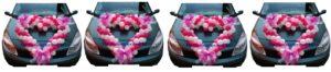 autodekoration-hochzeit-ballons