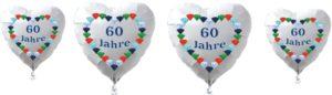 ballons-zur-diamantenen-hochzeit