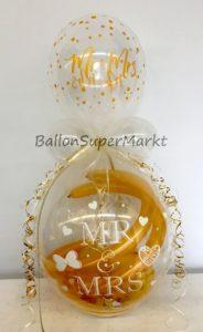 geschenk-im-ballon-hochzeit-geschenk-gold-mrs-und-mr